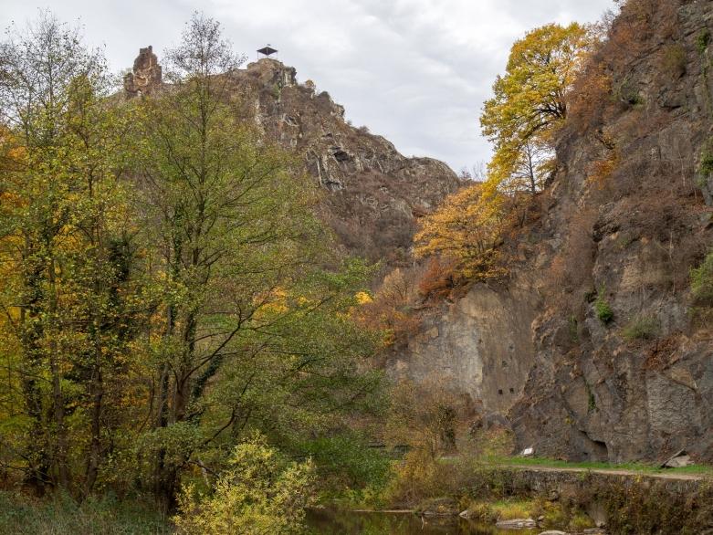 Herbst an der Ahr | © wolfgang röser | worobo