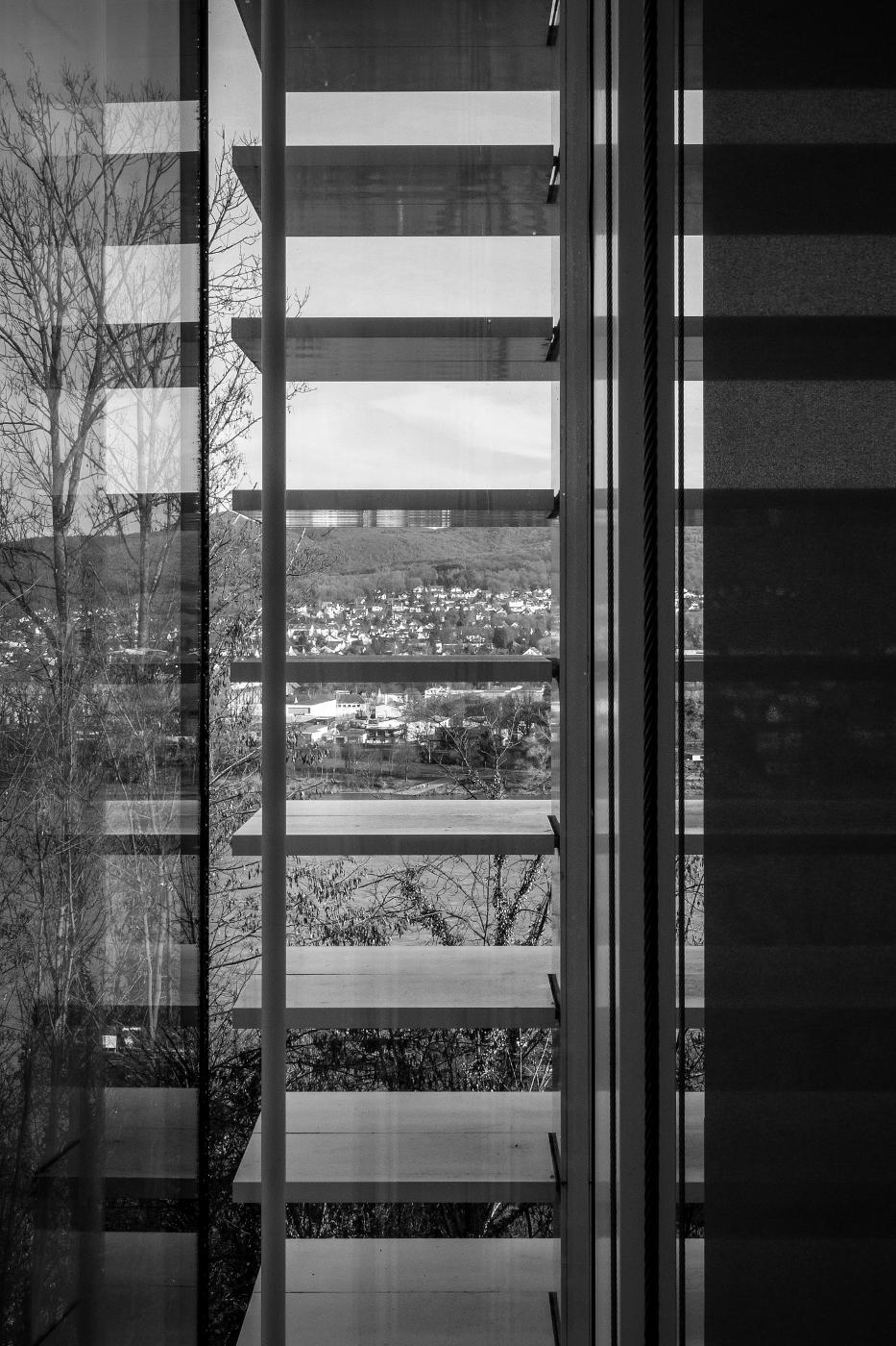 Arp Museum | Ausblick #1 | © wolfgang röser | worobo