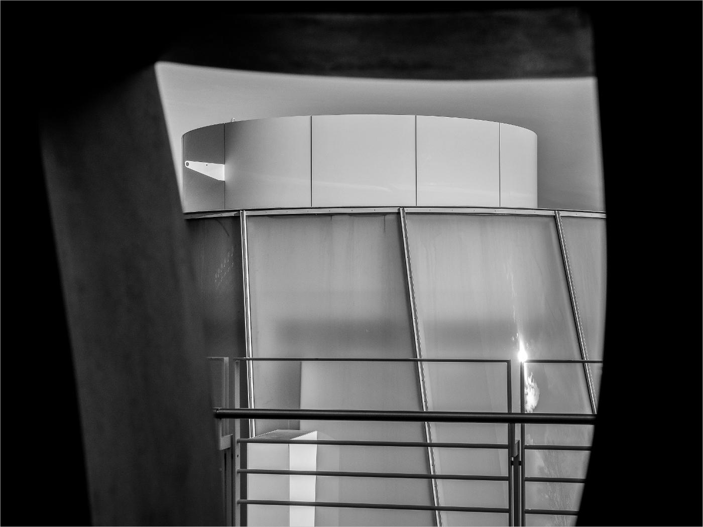 Arp Museum | Durchblick | © wolfgang röser | worobo