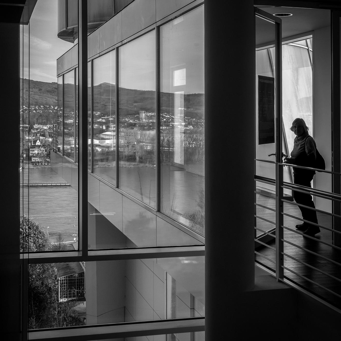 Arp Museum | Ausblick #2 | © wolfgang röser | worobo