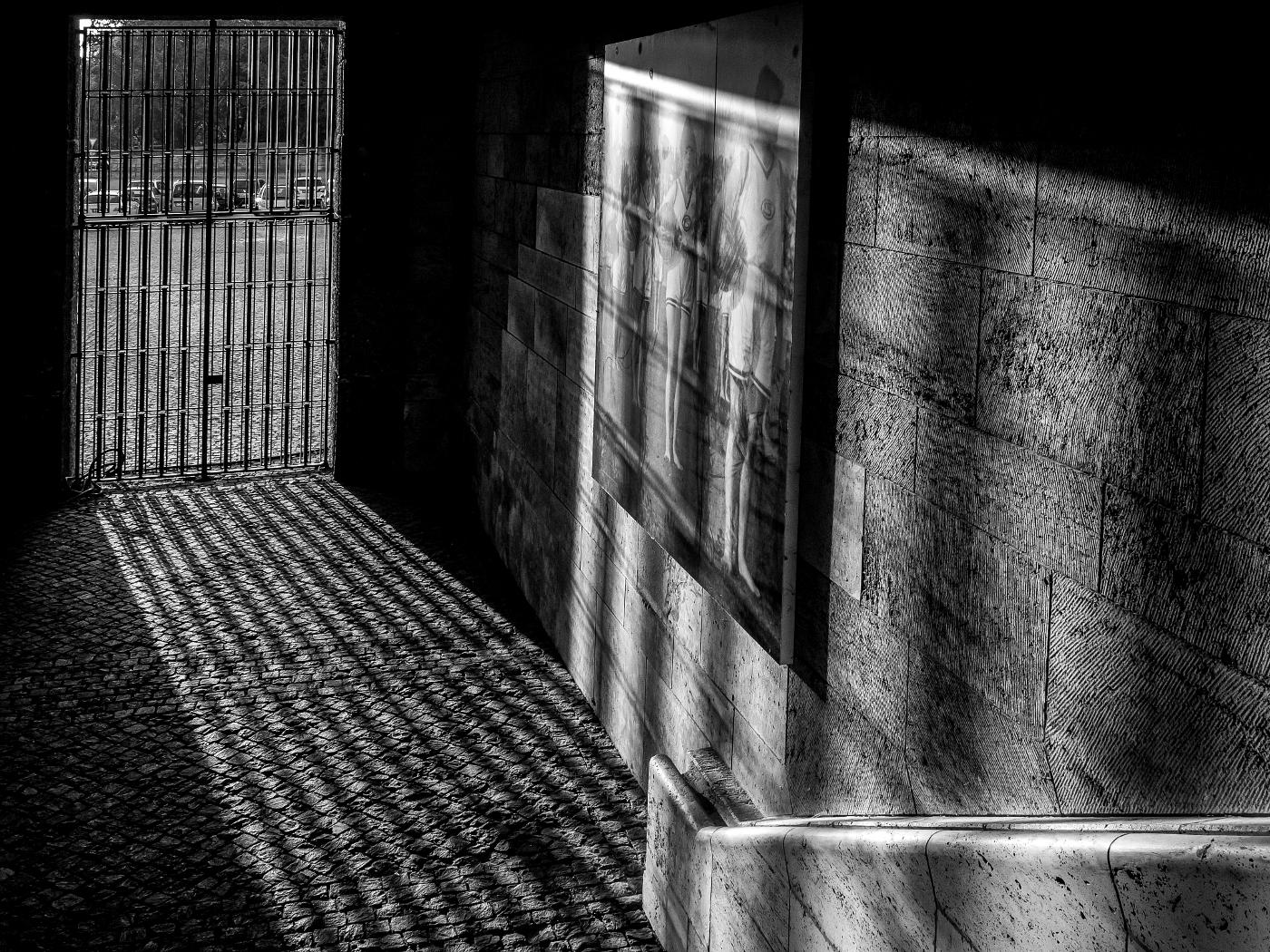 Olympia-Glockenturm # 04  | © wolfgang röser | worobo