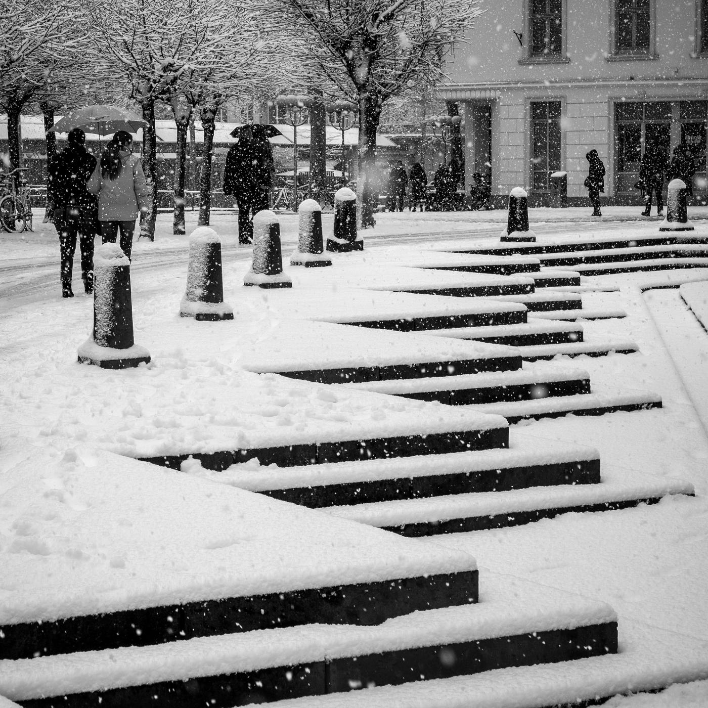 Stufen #3  | © wolfgang röser | worobo