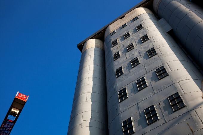 Werhahn-Mühle | © wolfgang röser | worobo