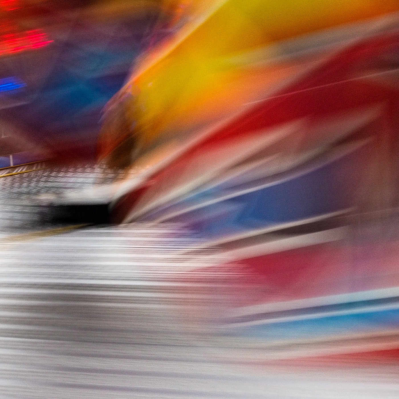 Farbenspiele #3 | © wolfgang röser | worobo