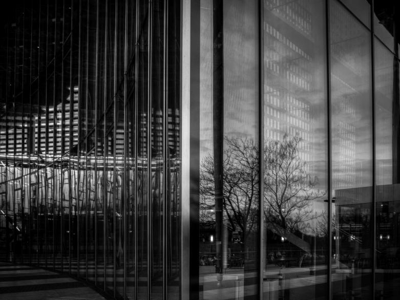Post Tower #07   © wolfgang röser   worobo