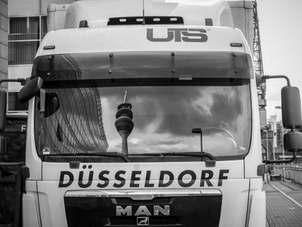 Düsseldorf | © wolfgang röser | worobo