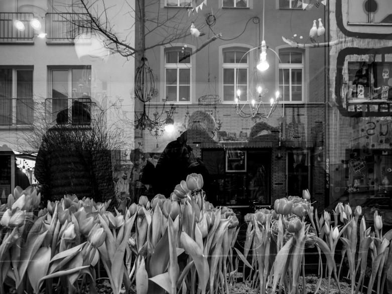 Ehrenfeld #01 | © wolfgang röser
