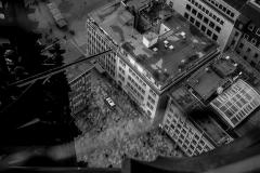 Blick auf Köln #02 |  © wolfgang röser | worobo