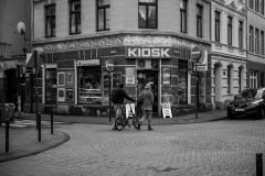Kiosk, Annostr. |  © wolfgang röser | worobo