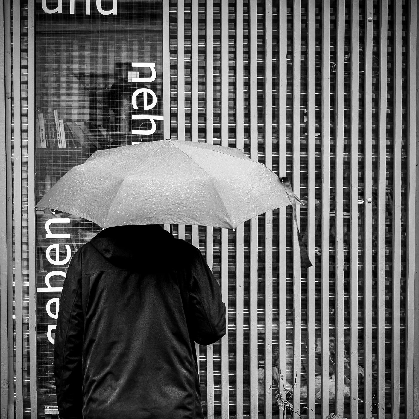 Rainy day  | © wolfgang röser