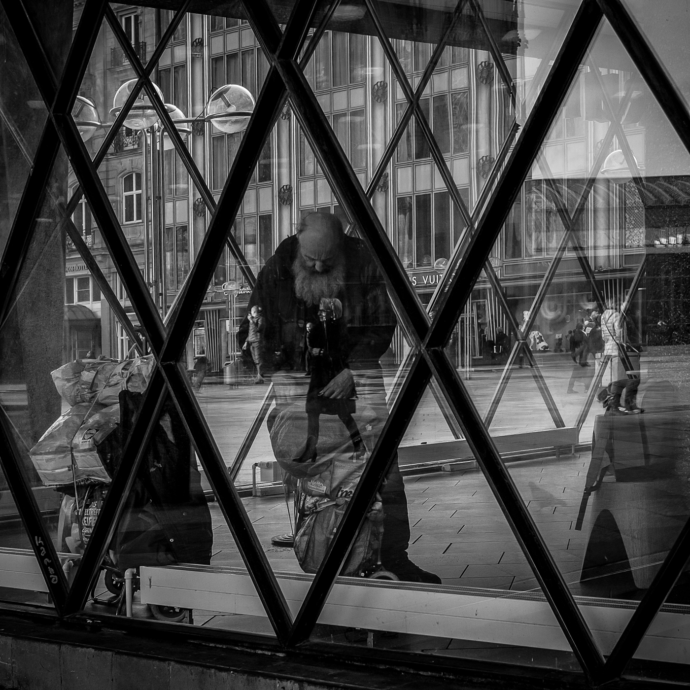 Durchblick  | © wolfgang röser