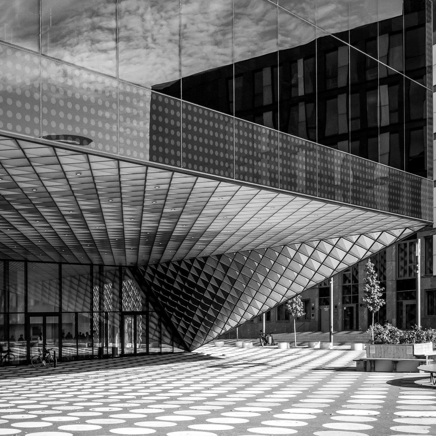 Futurium Haus, Berlin | © wolfgang röser