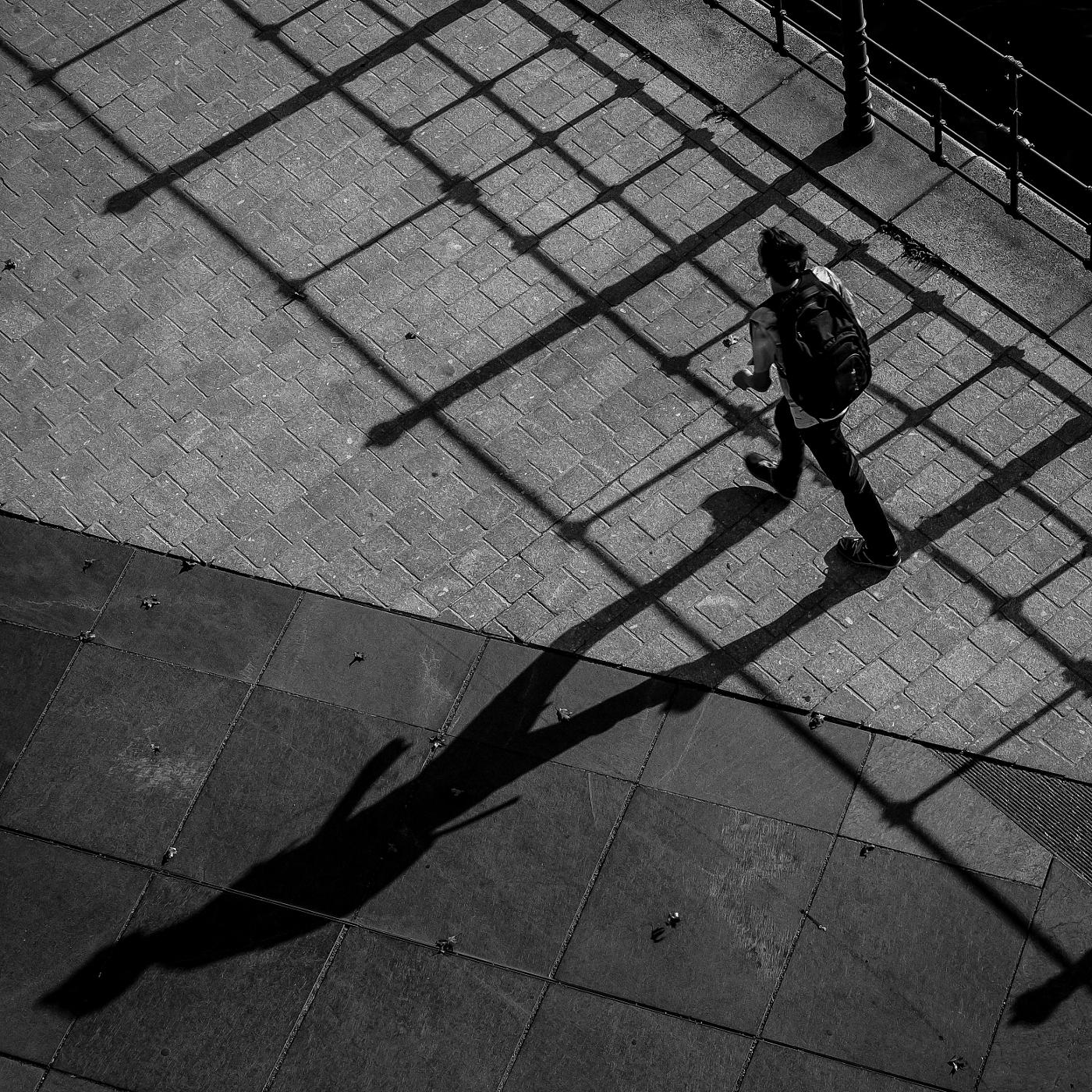 Walking | © wolfgang röser
