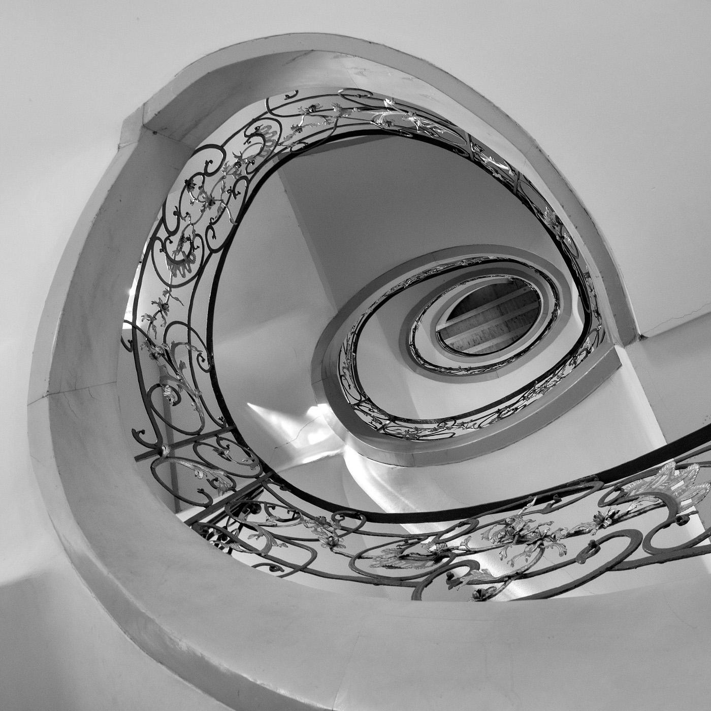 Like an snail | © wolfgang röser