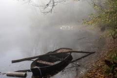 Nebel in der Siegaue 13 | © wolfgang röser | worobo
