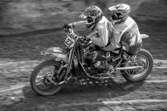 Motocross in Ohlenberg - Gespann 01 | © wolfgang röser | worobo