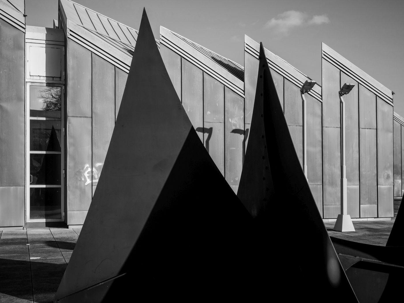 Museum Abteiberg #06 | © wolfgang röser | worobo