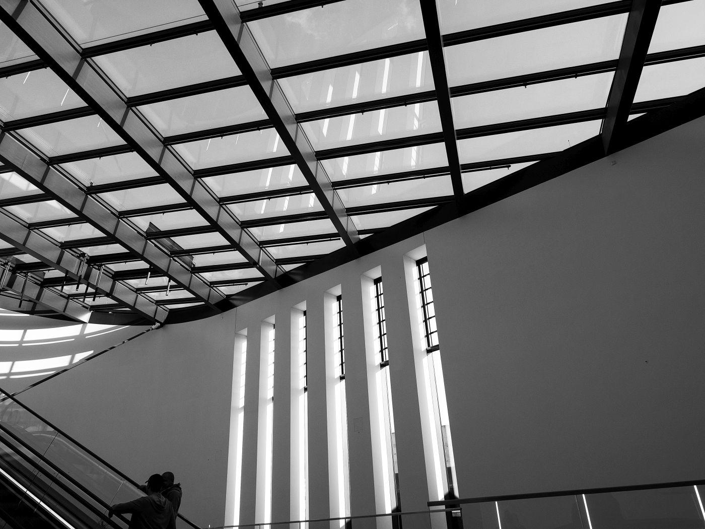 Minto Center #01 | © wolfgang röser | worobo