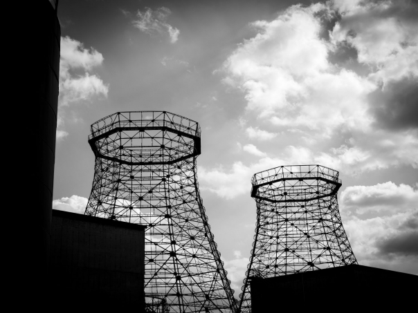 Zeche Zollverein | © wolfgang röser | worobo